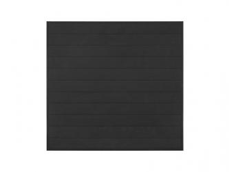 Panel ogrodzeniowy Antracyt 1730x1710x43.5mm