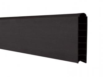 Profil ogrodzeniowy 1950x300x43.5mm Antracyt
