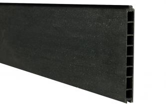 Profil ogrodzeniowy 1720x160x15mm Antracyt