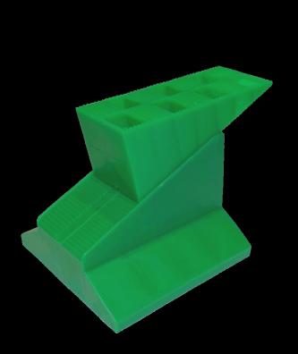 Wspornik regulowany pod legary 50-100 mm